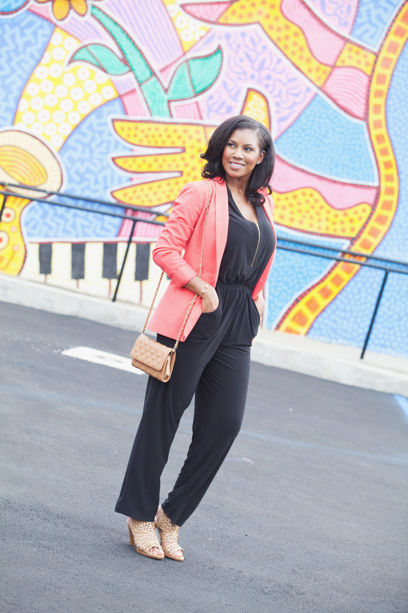 Work wear, Vanessa Freeman, Life Style Xpress