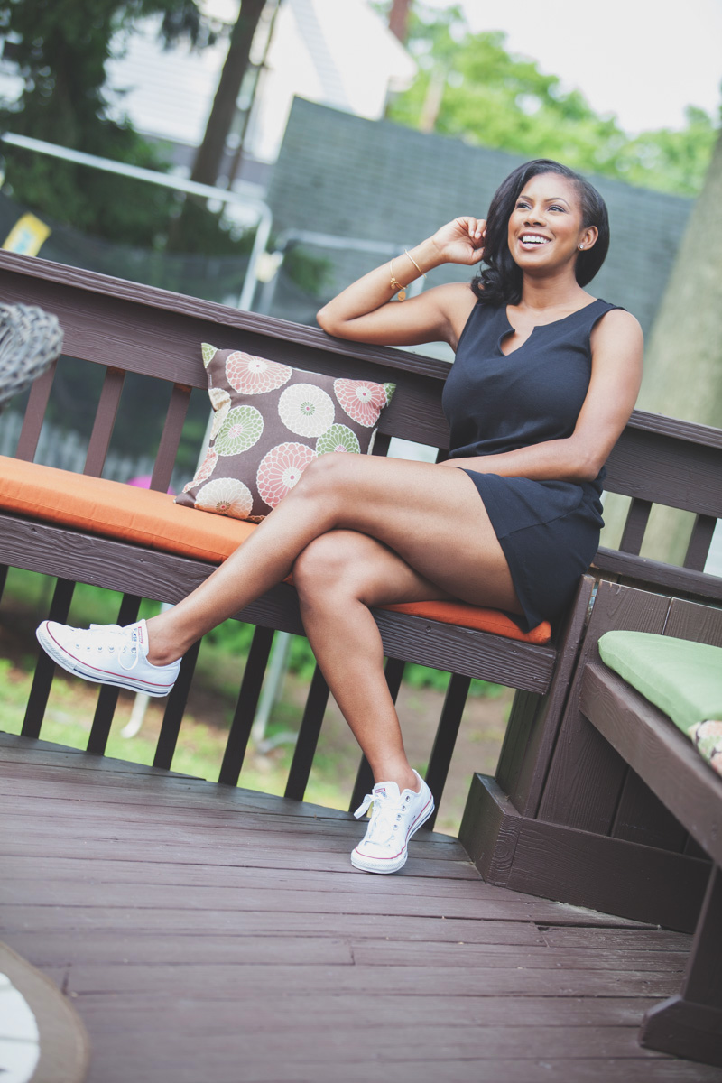 Vanessa Freeman, Life Style Xpress, Comfy Outdoor Outfits