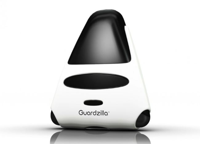 The Gaurdzilla, Home Automation