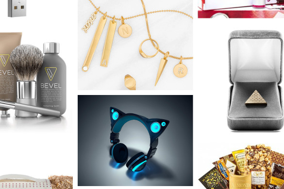 2015 Gift Guide, Gift Guide, Holiday Gift Guide