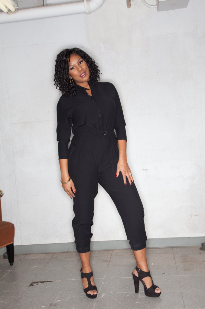 Vanessa Freeman, Life Style Xpress, LSX, Shop Style, Social House, NYFW, New York Fashion Week