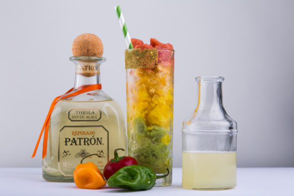 International Tequila Day, Life Style Xpress, Patrol Tequila, The Ultimate Bloody Mary Recipe, Bloody Mary, Bloody Mary Recipe, Brunch Recipes, Drink Recipes, Great Bloody Mary Recipes, Great Drink Recipes, Summer drink recipes, Patron, Patron Tequila Recipes