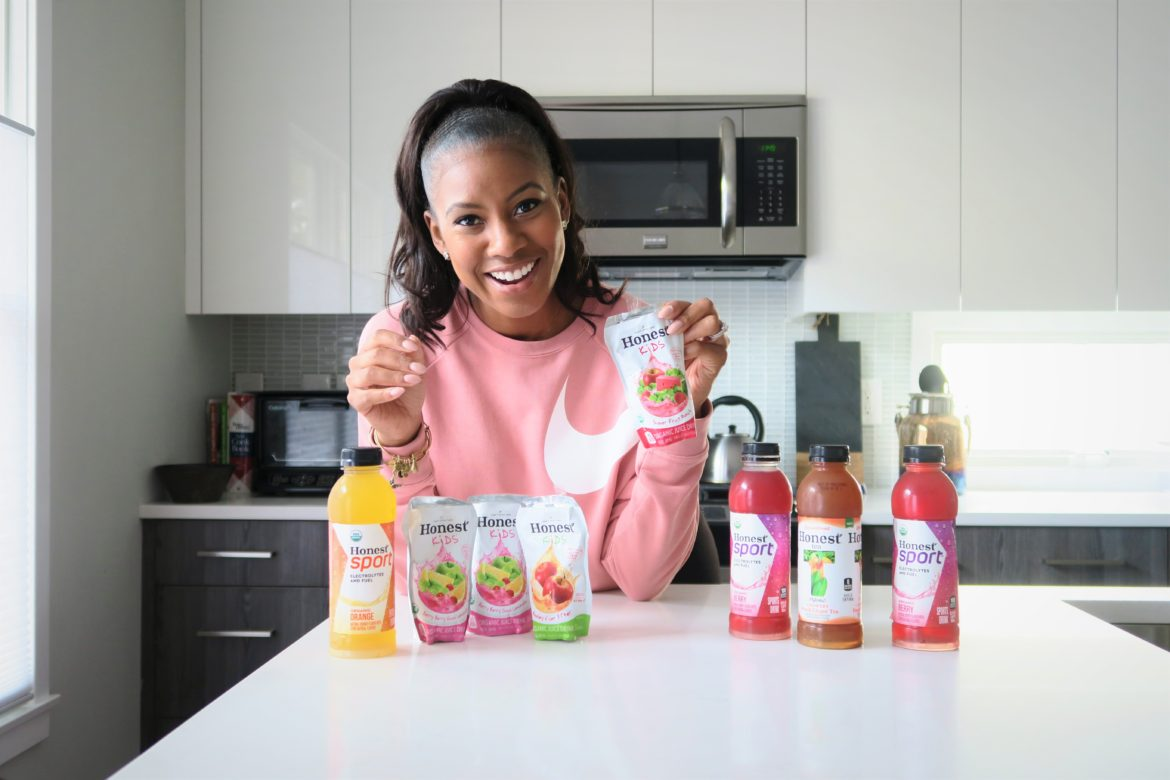 vanessa freeman, vanessa freeman host, vanessa freeman tv, honest tea, honest kids, the best natural teas, honest tea, the best organic teas, the best organic iced teas, honest teas new additions,